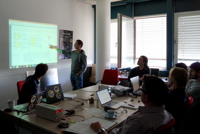 Presentation Electrical
